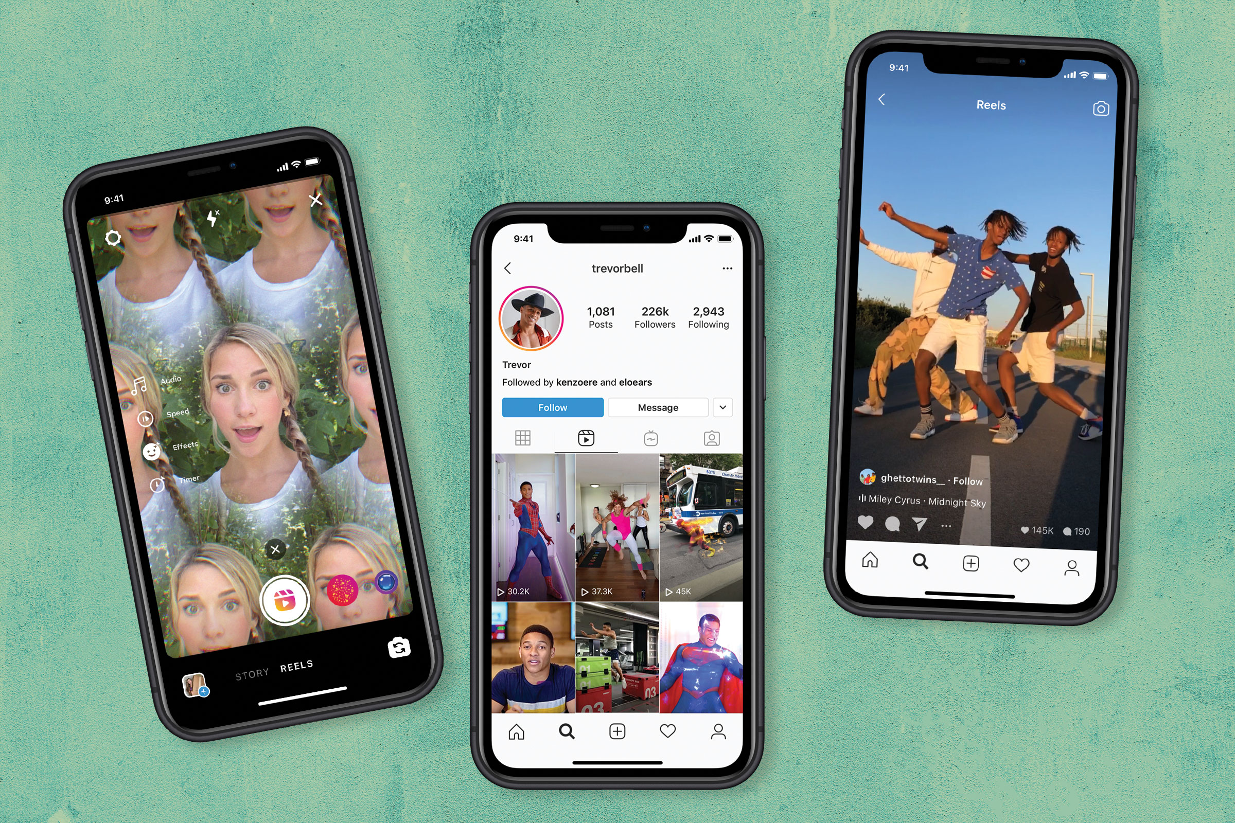 Could Instagram Reels Replace TikTok? What Influencers Say | Time