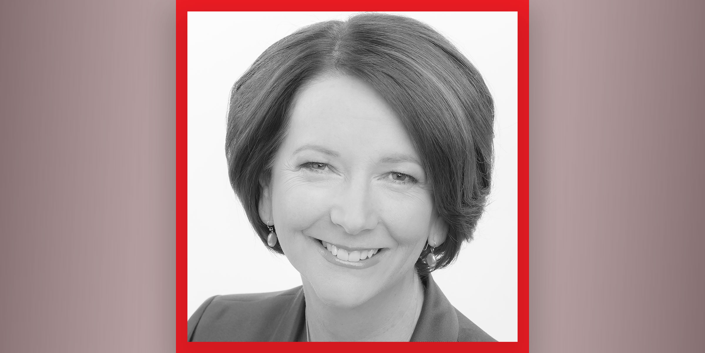 Julia Gillard said women in leadership still must be prepared to face sexism, while speaking at the TIME100 Talks on Tuesday, Aug. 18, 2020.