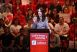 New Zealand Prime Minister Jacinda Ardern Launches Labour Party Election Campaign
