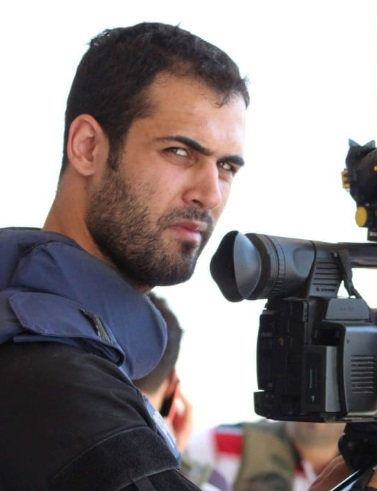 Lebanese photojournalist Samir Kassab has been missing for seven years. He was reporting in Aleppo in October 2013.