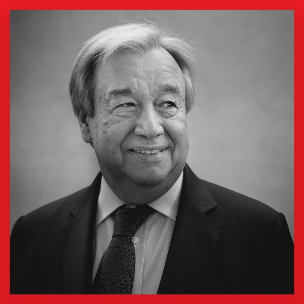 United Nations Secretary-General António Guterres said Tuesday that the relationship between the U.S. and China  has never been as dysfunctional as it is today