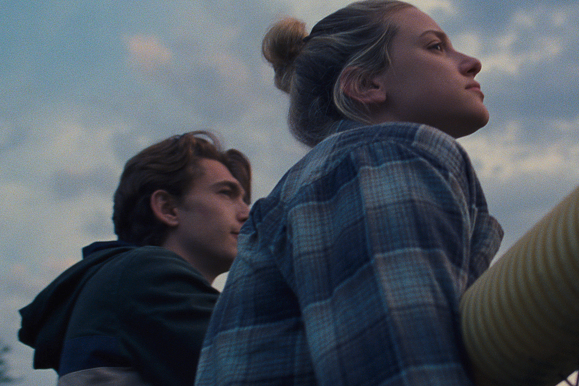 Chemical Hearts Captures the Joy and Agony of Teen Romance | Time