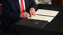 Trump Lays Dangerous Trap for Democrats