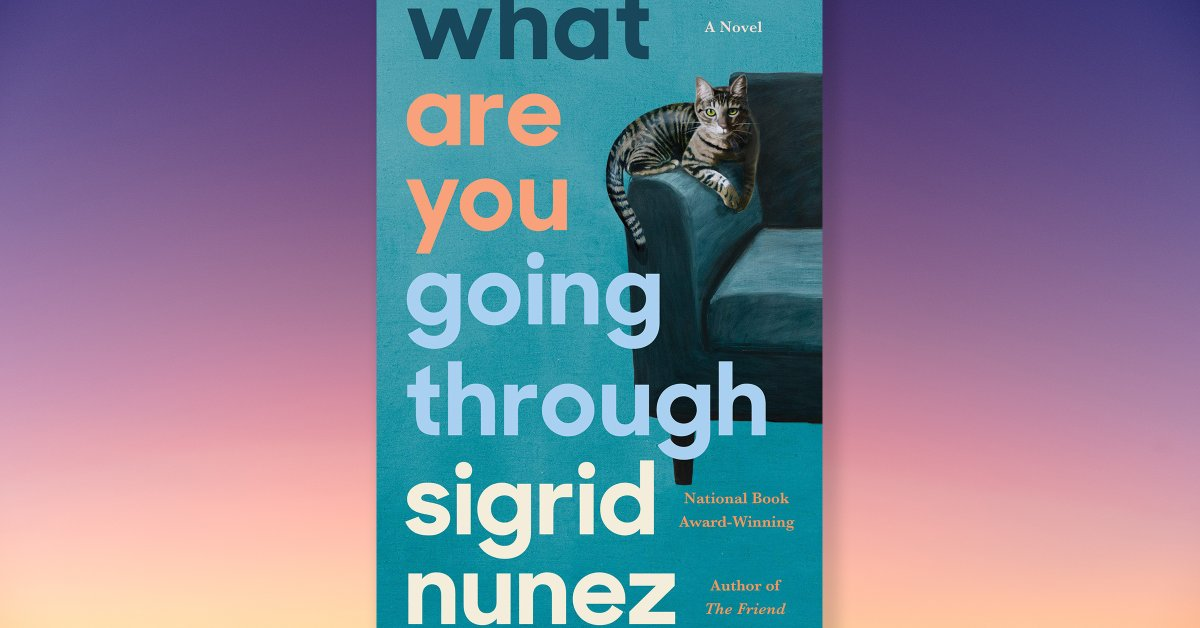 Weight loss diet Sigrid Nunez's New Novel Paints a Beautiful Portrait of Pain and Loss thumbnail