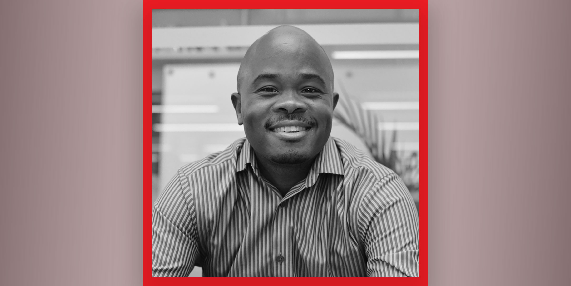 Fred Swaniker, the CEO and founder of the African Leadership Group, talked about his hope that young entrepreneurs could help the continent of Africa emerge stronger from the COVID-19 pandemic at the TIME100 Talks on Tuesday, Aug. 18, 2020.