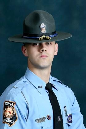 Georgia Trooper Murder Charge