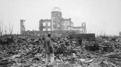 A New Generation Carries Legacy of Atomic Bombings