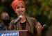 Rep. Ilhan Omar Holds Press Conference Ahead Of Next Week's Primary Election