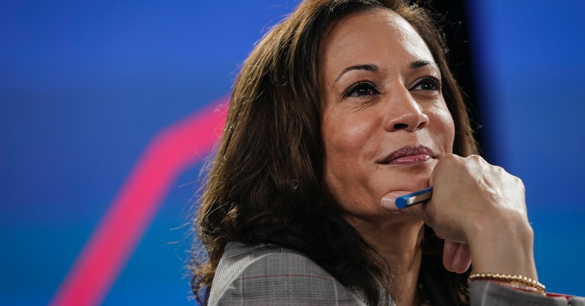 time.com: We Can't Tell Kamala Harris' Story Without the British Empire. We Can't Tell America's Without It Either