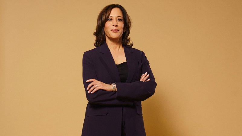 What the Harris Pick Means for Democrats