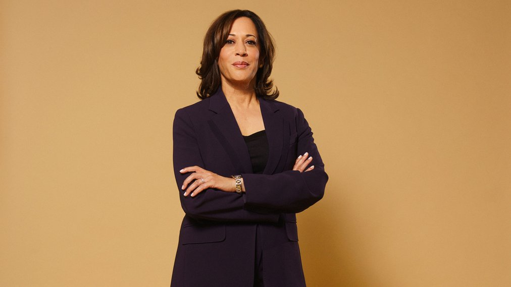 What Kamala Harris Means For Joe Biden S Campaign And The Democrats Future Time