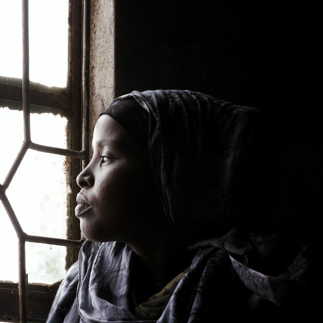 Climate Change Is Undermining Kenya's Efforts to End Child Marriage