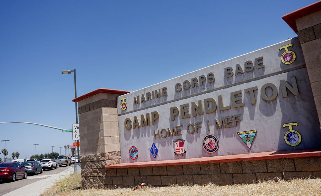 U.S. Marines Identify All 9 People Killed in...
