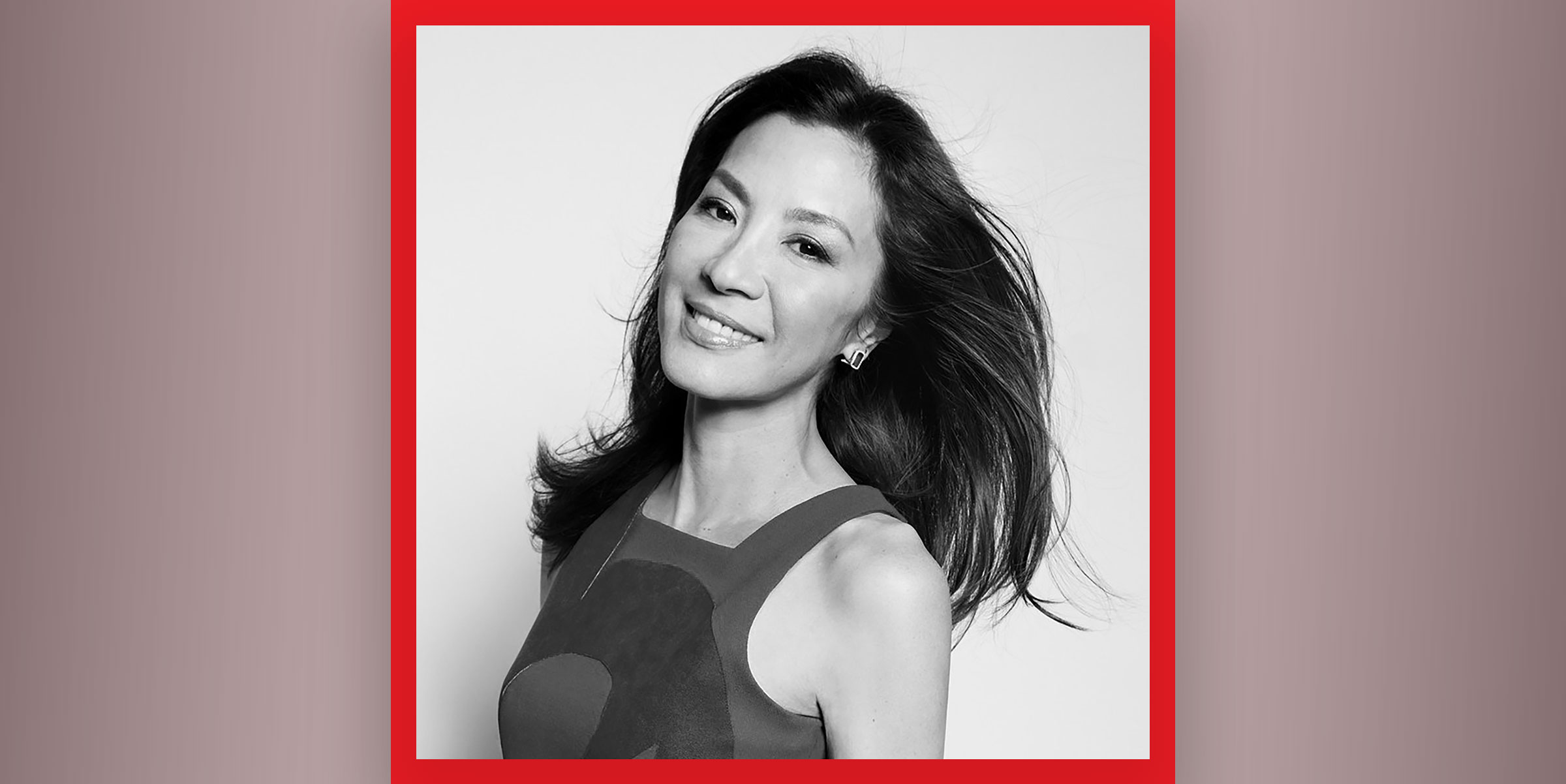 Michelle Yeoh spoke about the importance of the upcoming Asian-led Marvel movie Shang-Chi and the Legend of the Ten Rings during her appearance at the TIME100 Talks on Tuesday, Aug. 18, 2020.