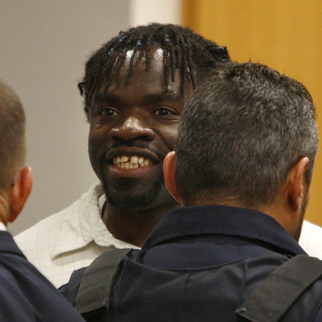 N.C. Inmate Taken Off Death Row For Racism At Trial