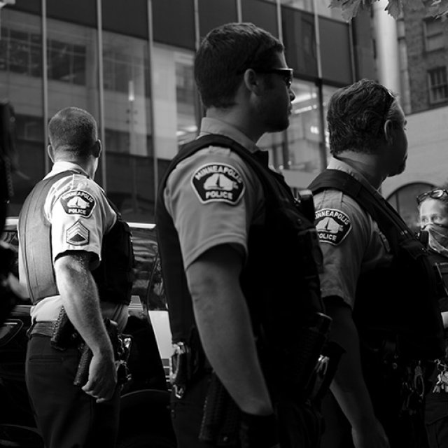 America's Policing System Is Broken. It's Time to Radically Rethink Public Safety