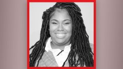 Angie Thomas on How Books Transform Future Generations