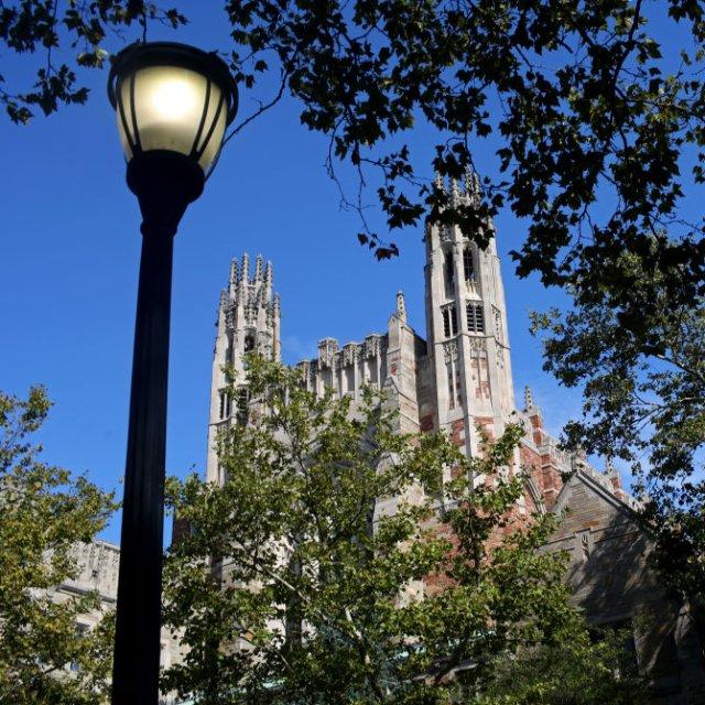 DOJ Accuses Yale of Racial Discrimination