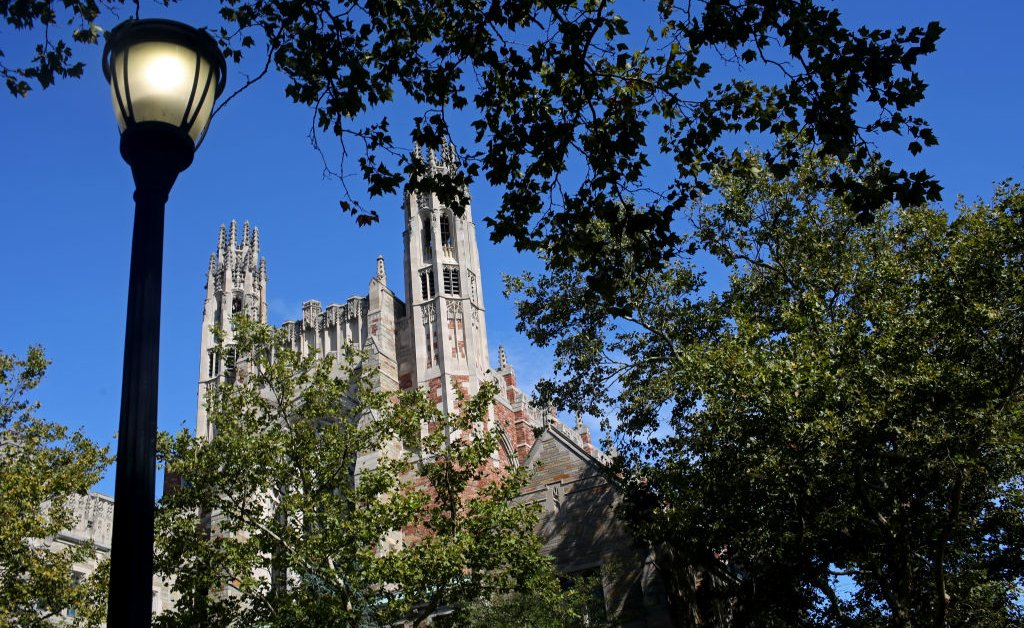 time.com: Yale Accused by Justice Department of Discriminating Against Asian American and White Applicants