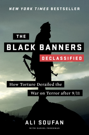 The Black Banners Declassified will be published on Sept. 8, 2020 by W. W. Norton & Company
