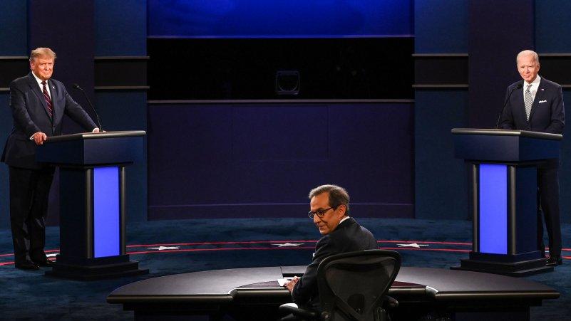 A Long, Nasty Debate