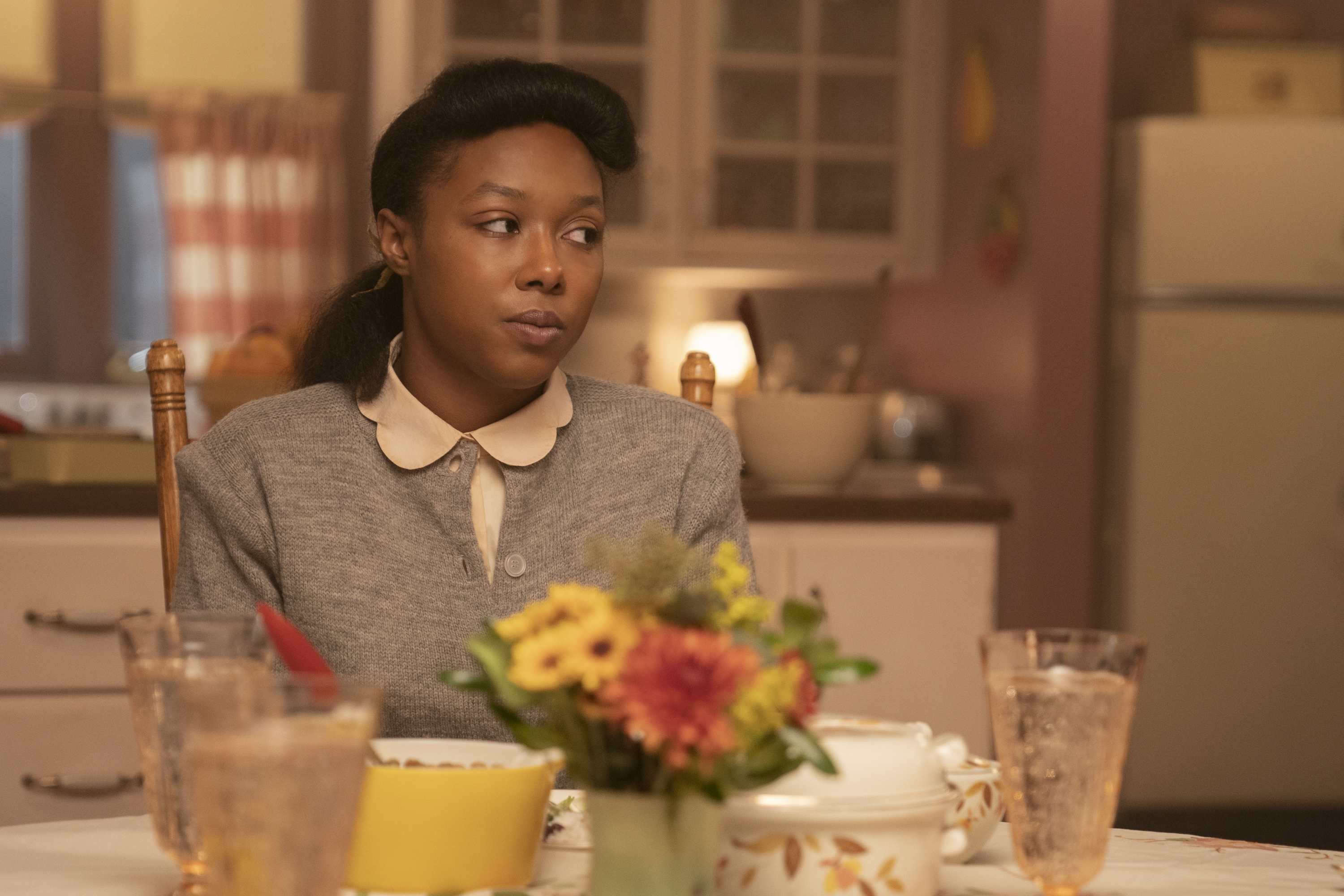 E'myri Crutchfield in 'Fargo'