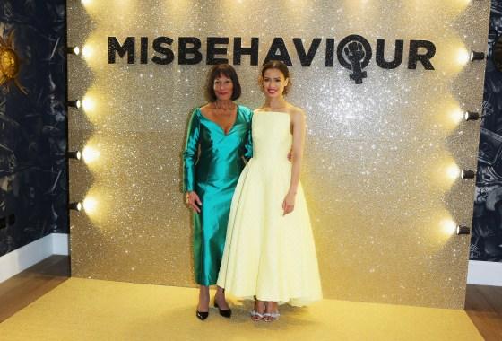 """Misbehaviour"" - World Premiere - VIP Arrivals"