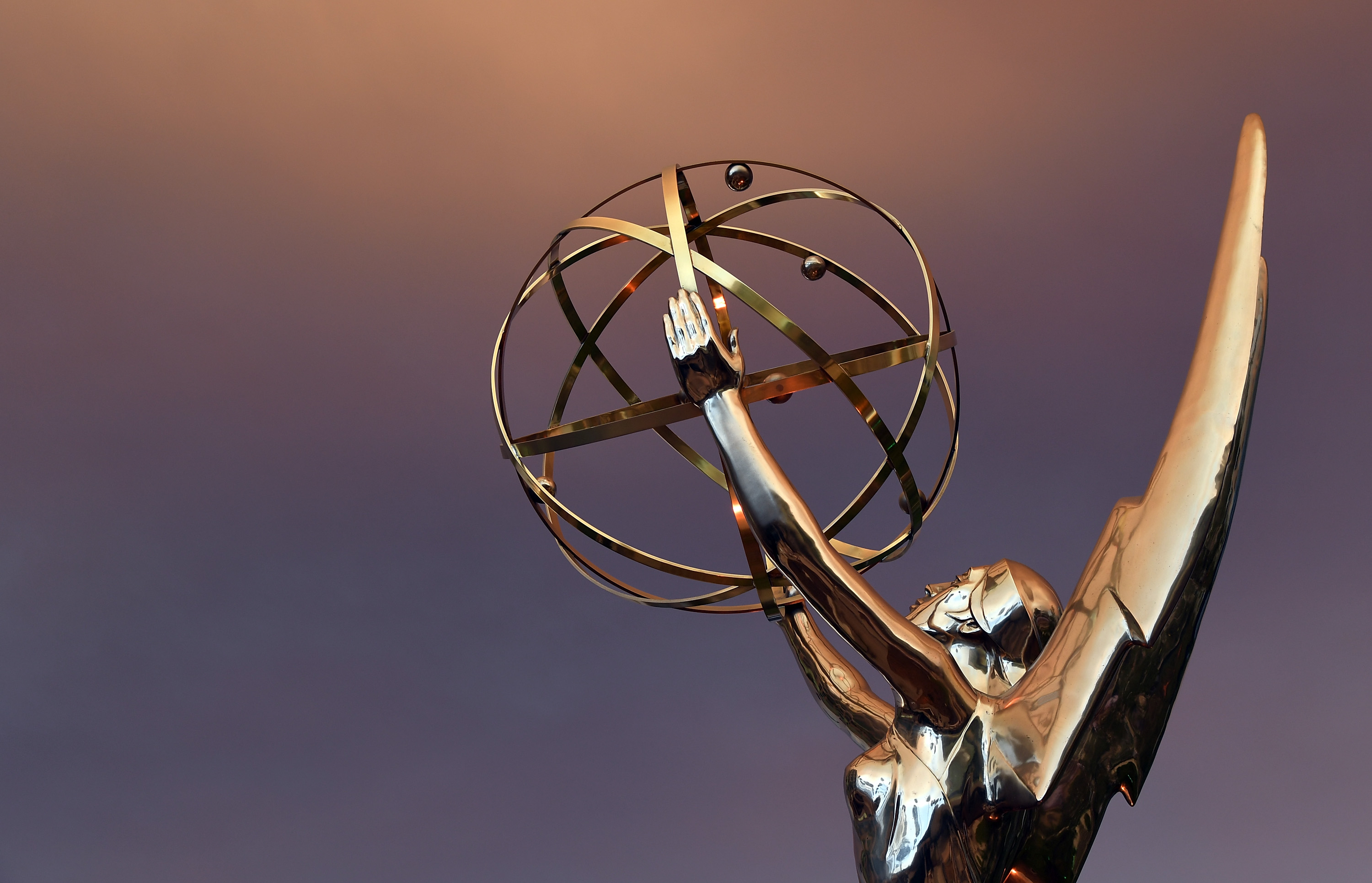Nominees at the 72nd Annual Emmy Awards include Jennifer Aniston, Catherine O'Hara and Regina King.