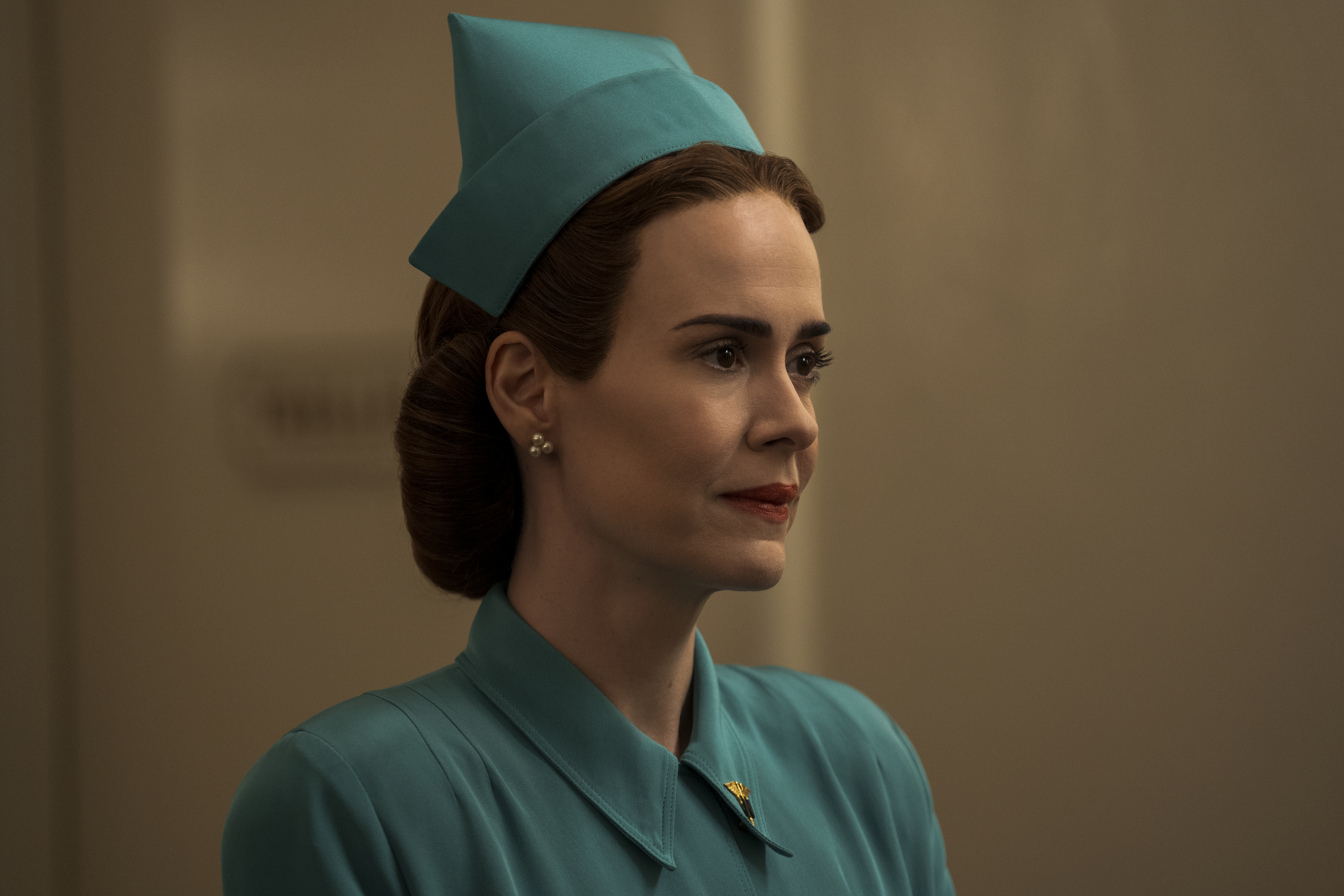Nurse Ratched: What to Know Before Watching the Netflix Show | Time