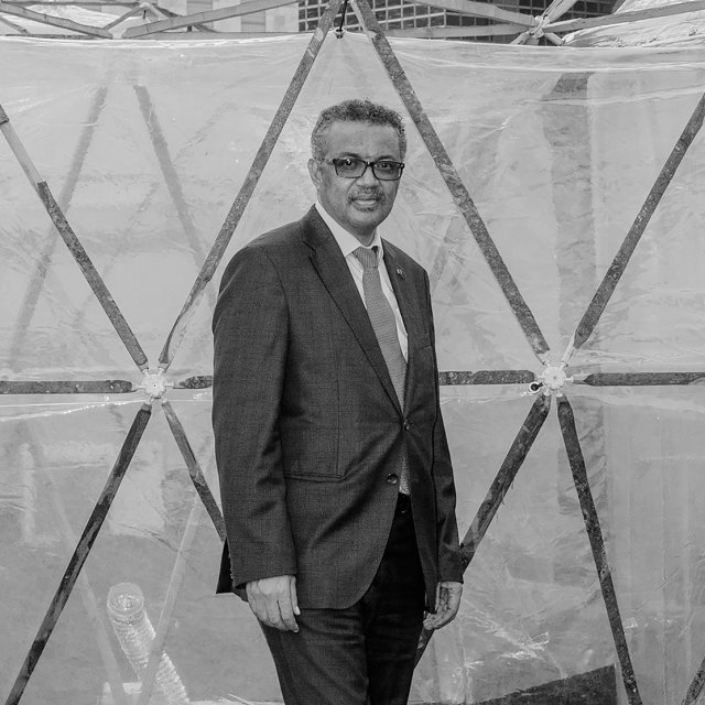 Tedros on the Dangers of Politicizing the COVID-19 Pandemic