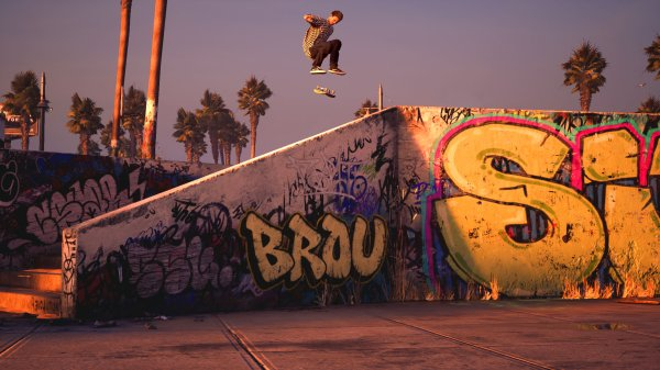 Tony Hawk S Pro Skater 1 2 Review Evolution With Growth Time