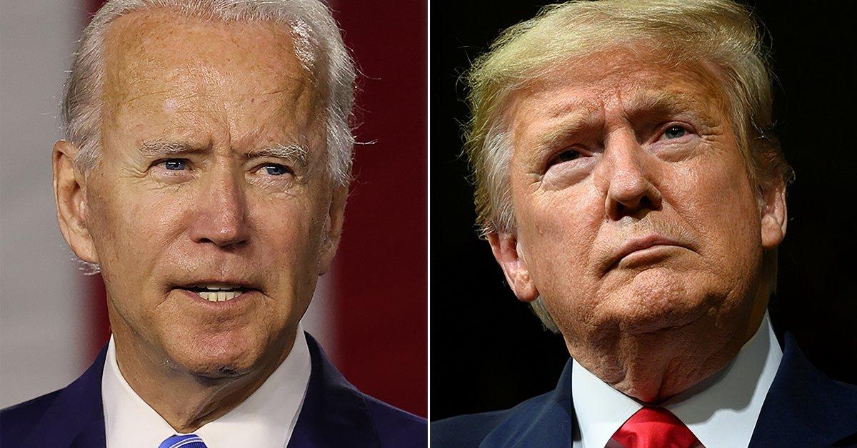 На что обращать внимание на первых президентских дебатах Дональда Трампа и Джо Байдена thumbnail