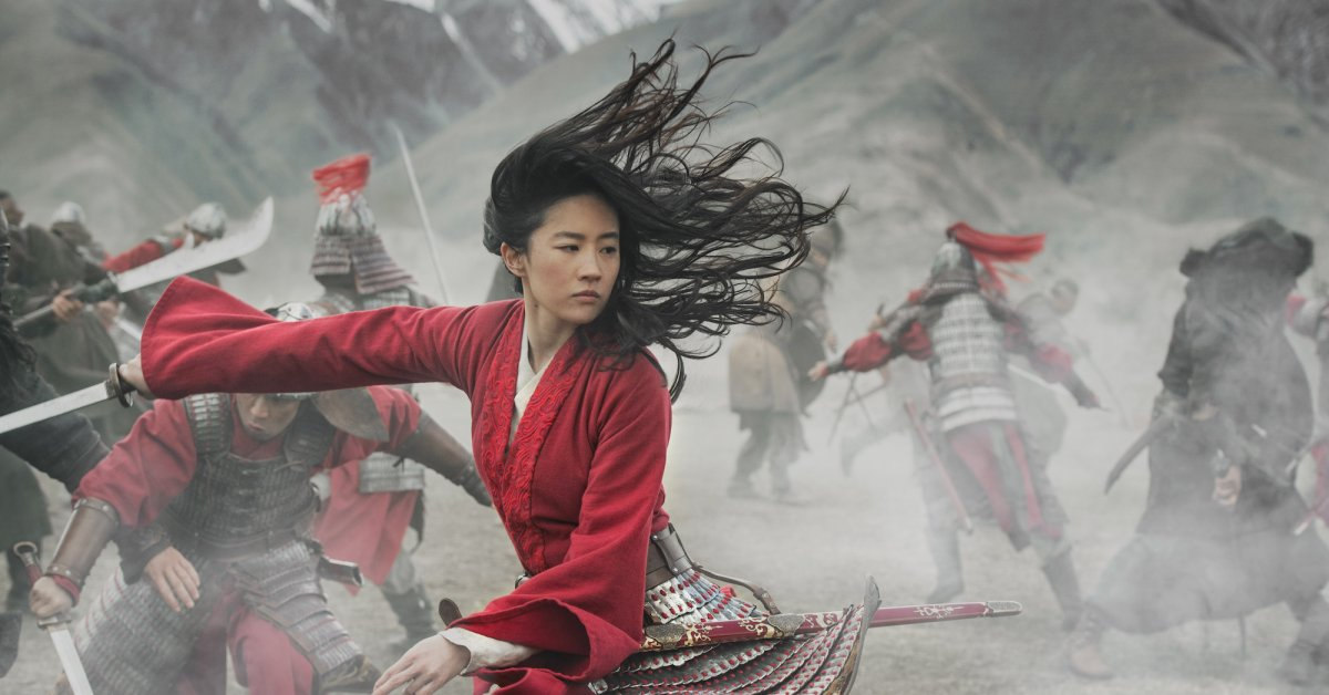 time.com: The Controversial Origins of the Story Behind Mulan