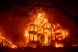 CORRECTION APTOPIX California Wildfires
