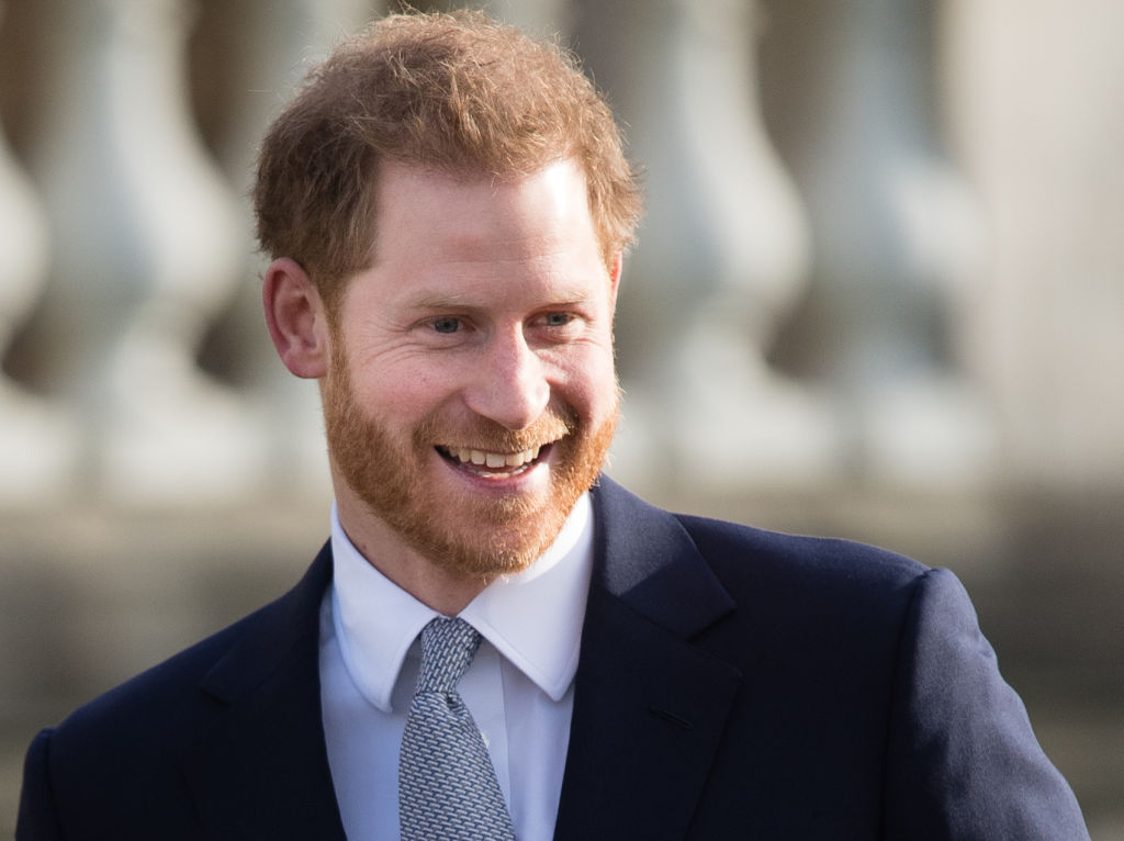Prince Harry Repays British Taxpayers' Money for Renovation of U.K. Home thumbnail