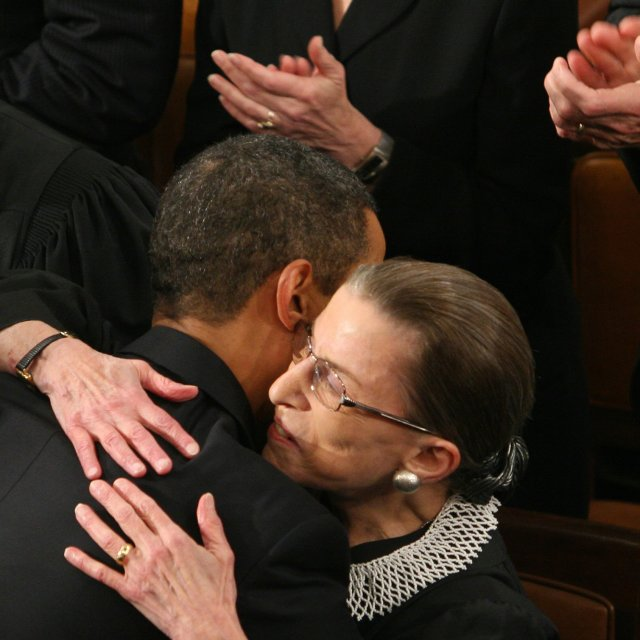 How Cancer Shaped Justice Ruth Bader Ginsburg's Life