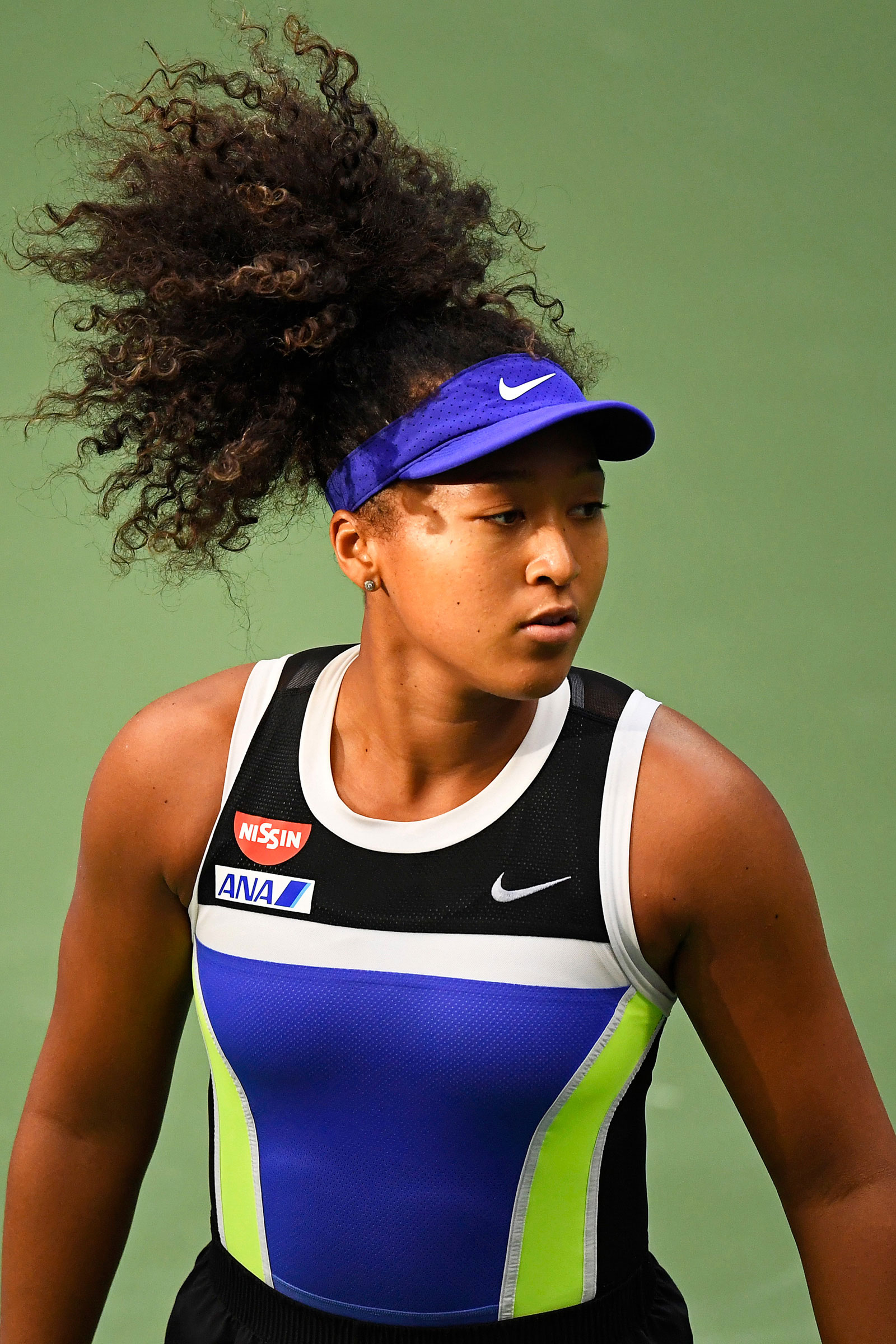 Naomi Osaka Is on the 2020 TIME 100 List | TIME