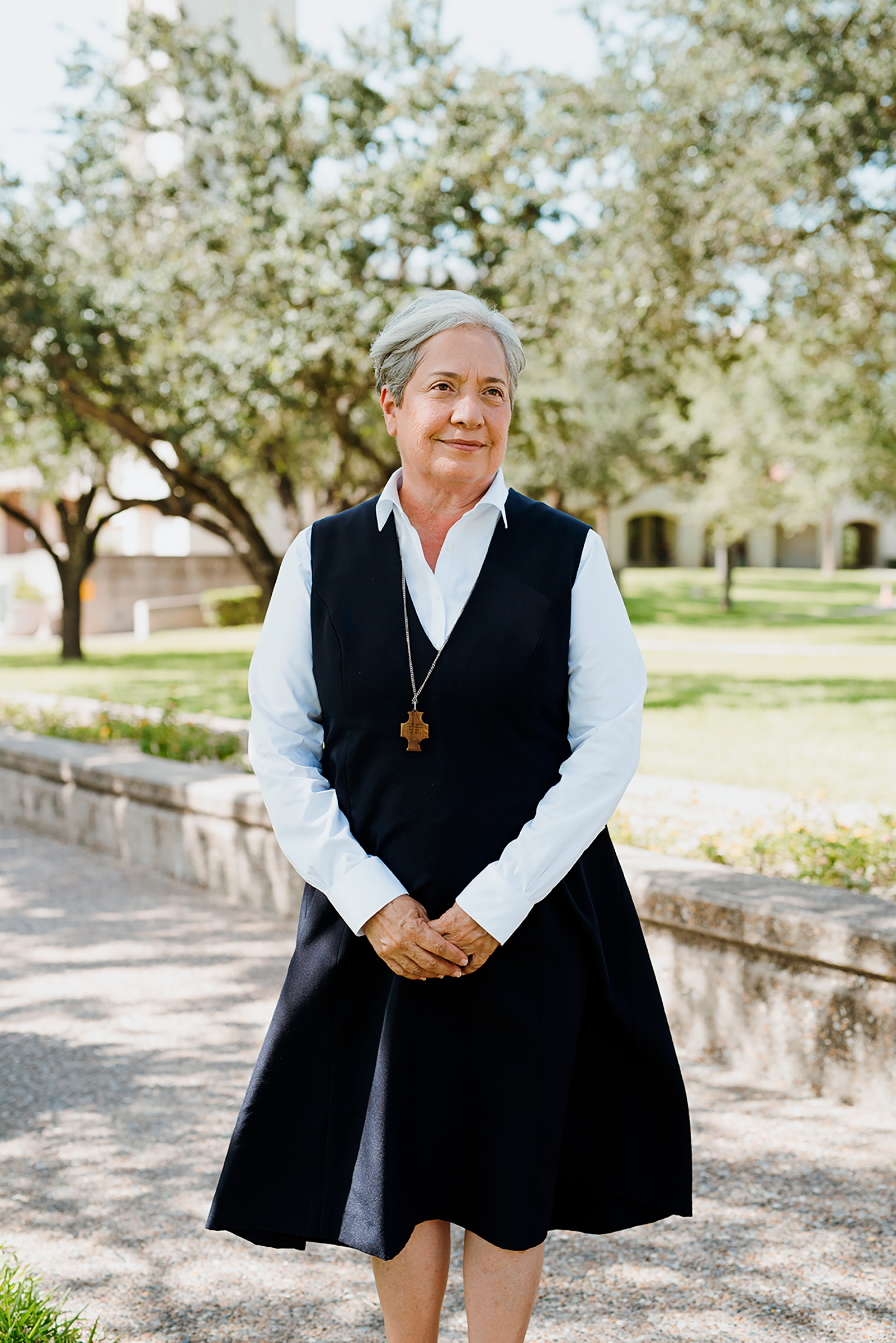 Sister Norma Pimentel Is on the 2020 TIME 100 List | TIME