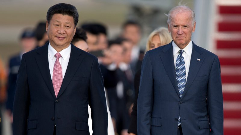 What's Next for U.S.-China Relations?