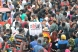 End SARS Protesters In Lagos
