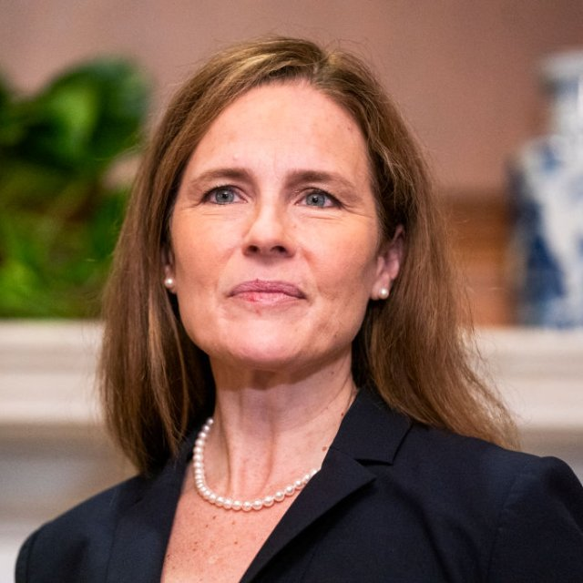 Amy Coney Barrett Confirmed to Supreme Court