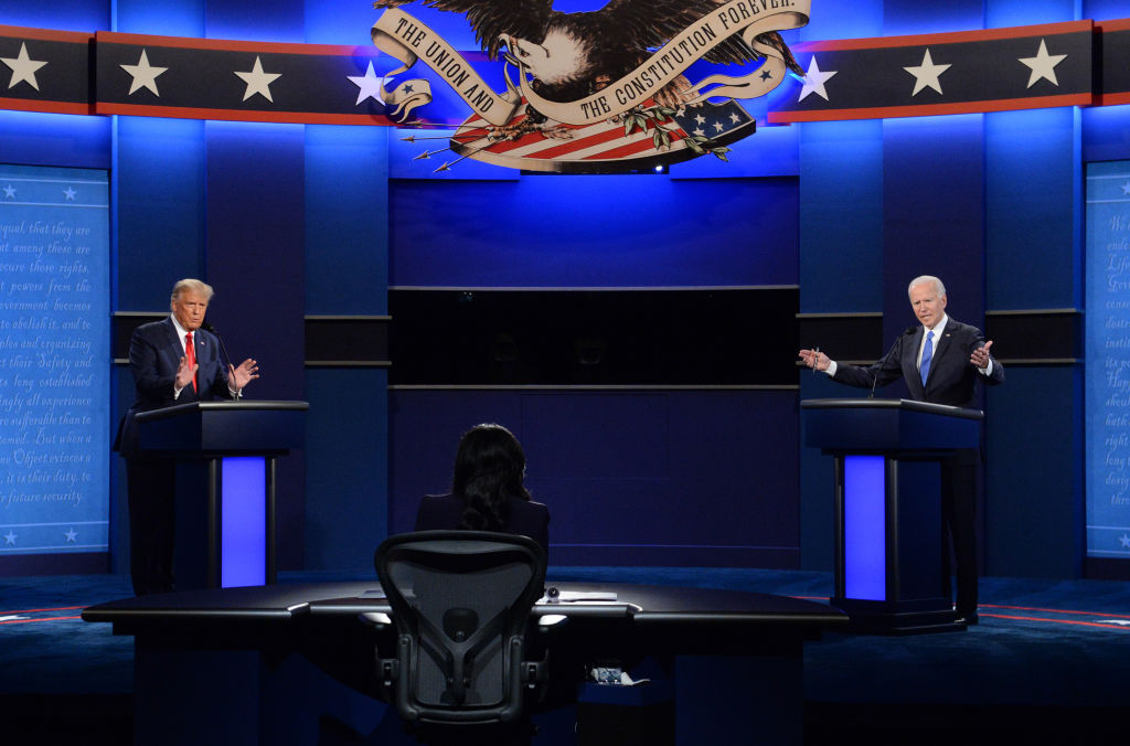 When Joe Biden said he'd  transition away from the oil industry  at the final presidential debate in Nashville, Tenn. on Oct. 22, Donald Trump celebrated, thinking the comment would hurt him electorally.
