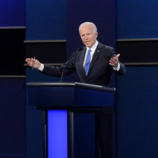 How Biden Outmaneuvered Trump On Climate