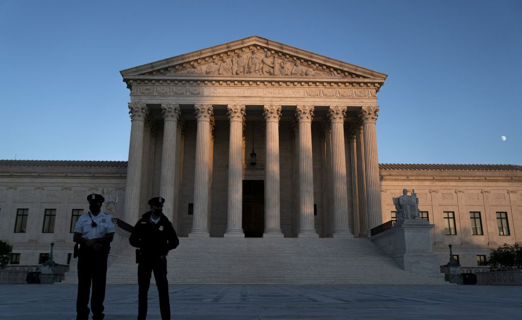 Supreme Court Delivers Two Major Voting Victories to...