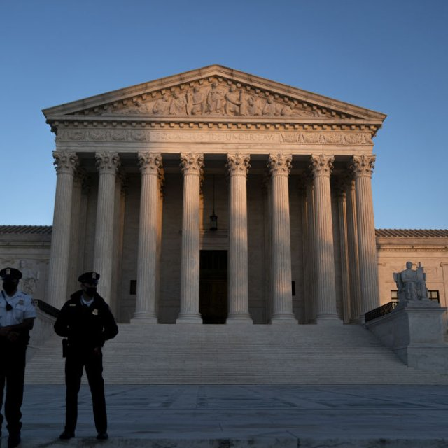 Supreme Court Hands Dems 2 Victories