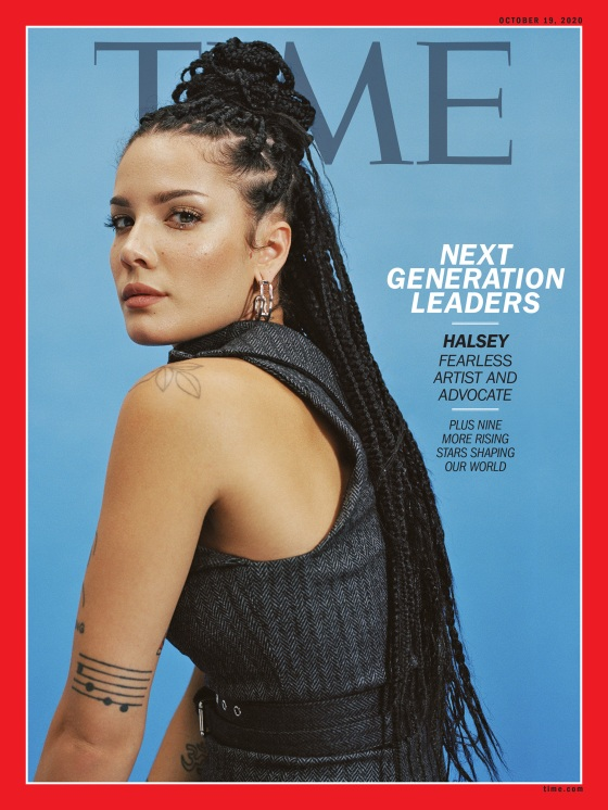 Next Generation Leaders 2020 cover