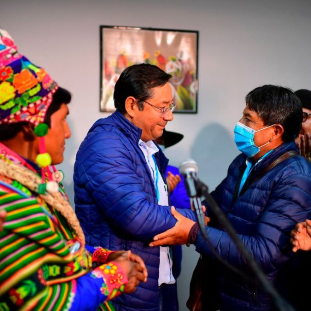What Bolivia's Far-Left Win Mean for the Country's Future