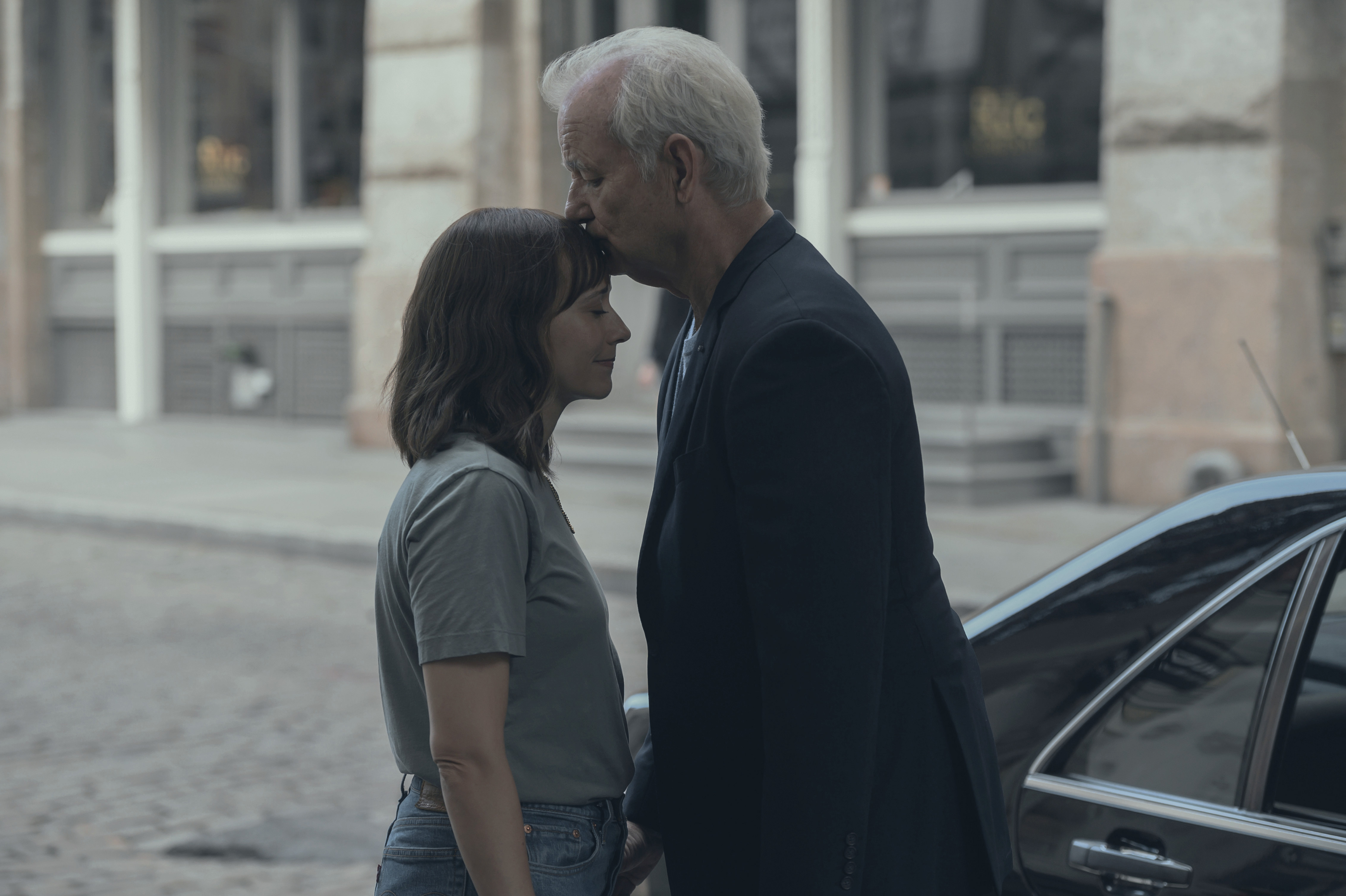 Rashida Jones and Bill Murray play daughter and father in 'On the Rocks'