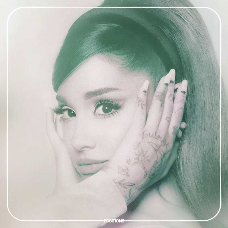 Review: On Positions, Ariana Grande Is Fully in Her Feelings | Time