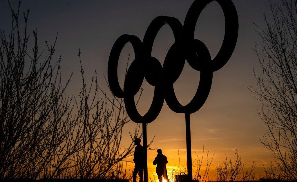 COVID-19 Shutdowns Have Taken a Massive Toll On Elite Athletes' Mental Health